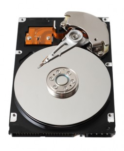 Hard Disk Drive Storage Device - GCSE
