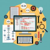 Algorithms and problem solving - Computer Science GCSE